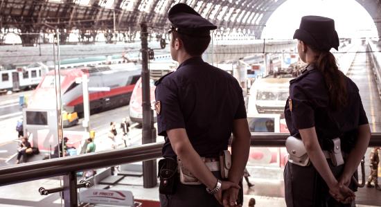 Polizia ferroviaria: inizio anno 19 arresti e 185 indagati
