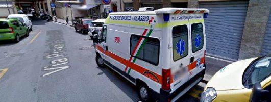 """Coronavirus Croce Bianca di Alassio: """"Volontari in quarantena sì, ma nessun caso"""""""
