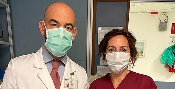 coronavirus, matteo bassetti, ospedale san martino