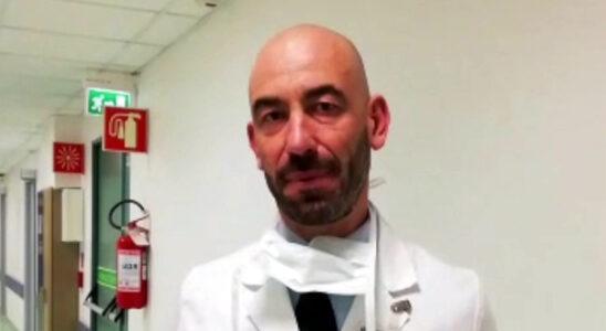 matteo bassetti, covid-19, ospedale san martino, cronaca