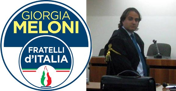 fratelli d'Italia, messa, cura Italia, savona