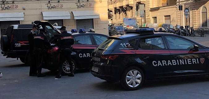 carabinieri alessandria, carabinieri la spezia, cronaca