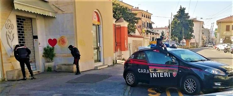 polizia genova, carabinieri la spezia, cronaca