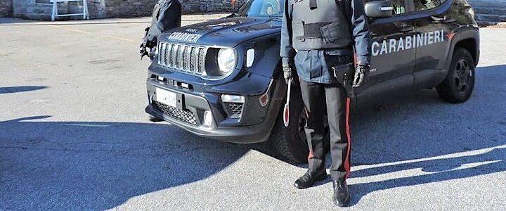 carabinieri sarzana, carabinieri sanremo, polizia genova