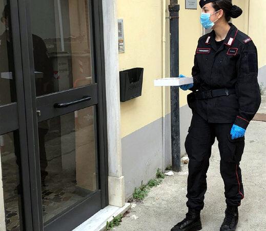 carabinieri la spezia, famiglia