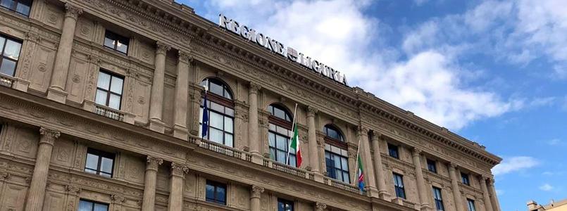 Liguria. Cronaca di un consiglio regionale a tutto… bilancio