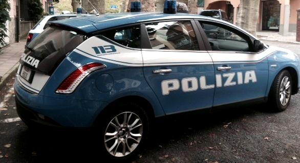 polizia savona, cronaca