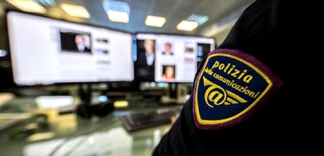 polizia postale, revenge porn, consigli