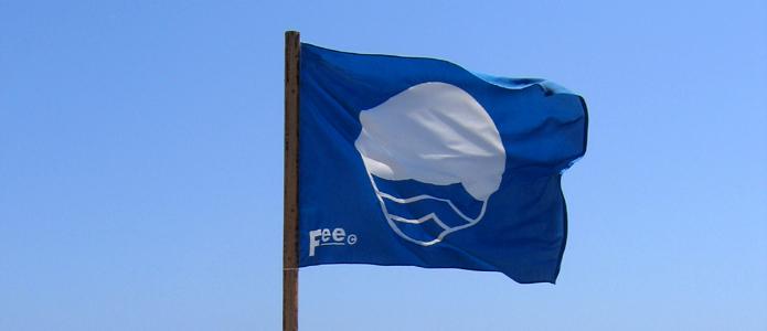 bandiera blu, approdo, liguria, turismo