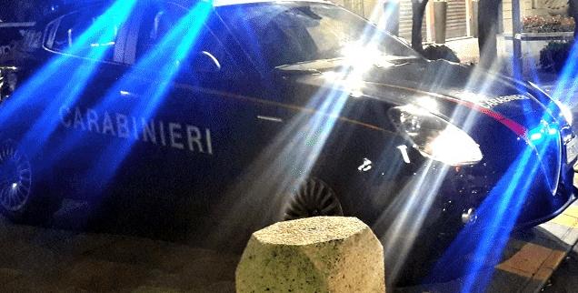carabinieri celle ligure, cronaca, covid19, fase 2