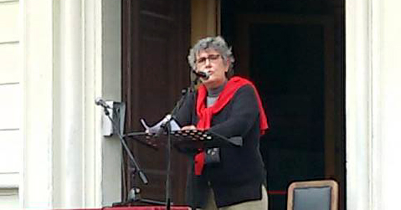 Carla Nattero, Sinistra Italiana Liguria, liguria elezioni, politica