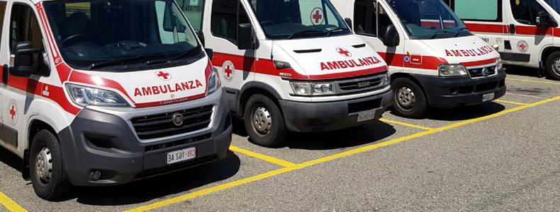 ambulanze liguria, linea condivisa, lega, pastorino, argenti, politica