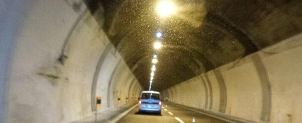 Incidente A10 Genova-Savona. Riaperto il tratto compreso tra Varazze e Celle Ligure