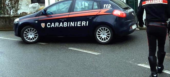 carabinieri albisola, cronaca