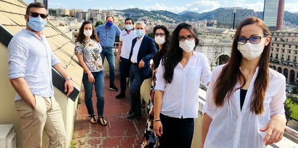 Coronavirus Liguria oggi, 4 casi in più con 1555 tamponi eseguiti