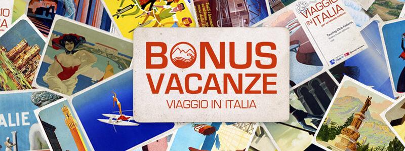 bonus vacanze, turismo in italia, turismo