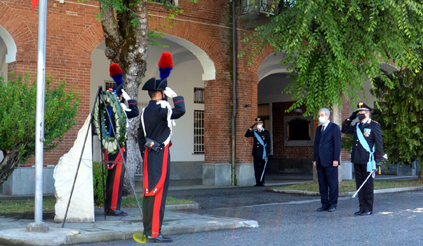 carabinieri, carabinieri cuneo, cronaca