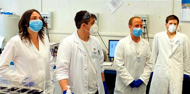 Coronavirus Liguria oggi 24 ottobre, 1035 nuovi casi positivi, 48 in terapia intensiva
