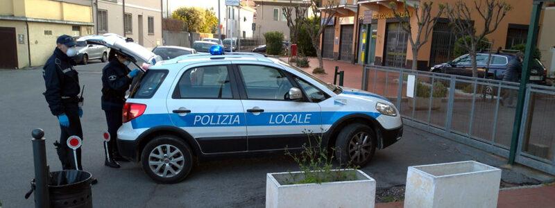 polizia loano, cronaca, loano