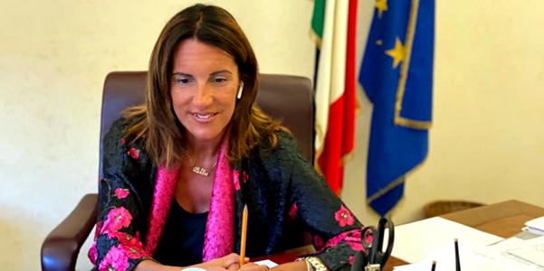 Europa verde liguria, Liguria elezioni, Italia Viva, Raffaella Paita, elezioni