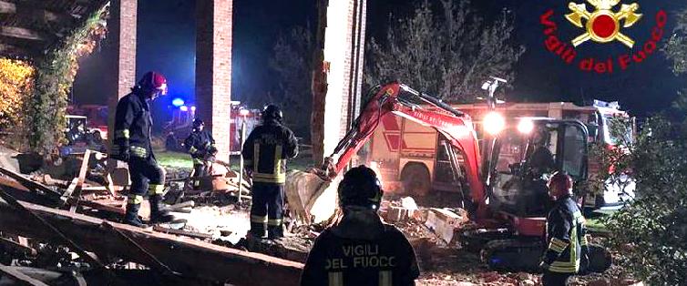 condanna 30 anni, vigili del fuoco Quargnento, antonella patrucco, Vincenti Giovanni, carabinieri alessandria, cronaca