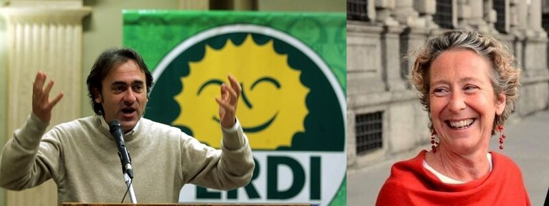verdi, pd zingaretti, liguria elezioni, centrosinistra