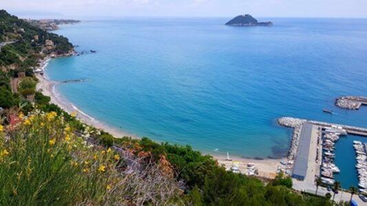 alassio, andare al mare, turismo