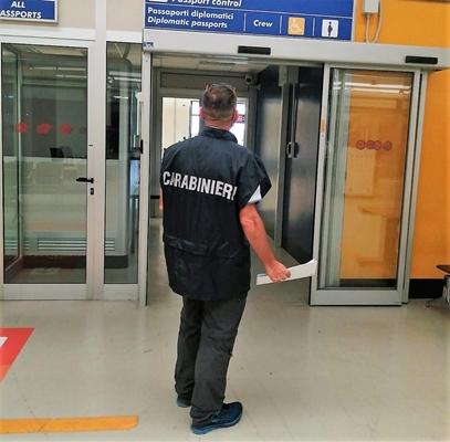 omicidio ponzano, carabinieri sarzana, cronaca