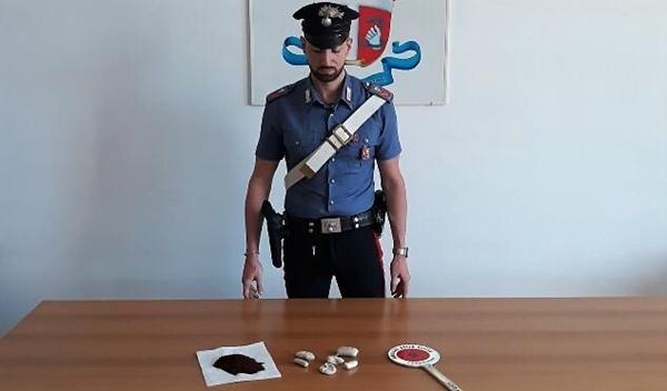 carabinieri sarzana, cronaca