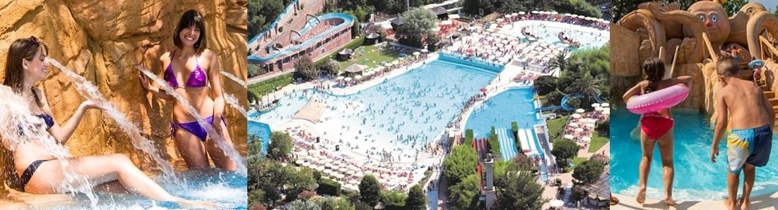 Caravelle di Ceriale, il 1° luglio riapre il parco acquatico dei divertimenti estivi