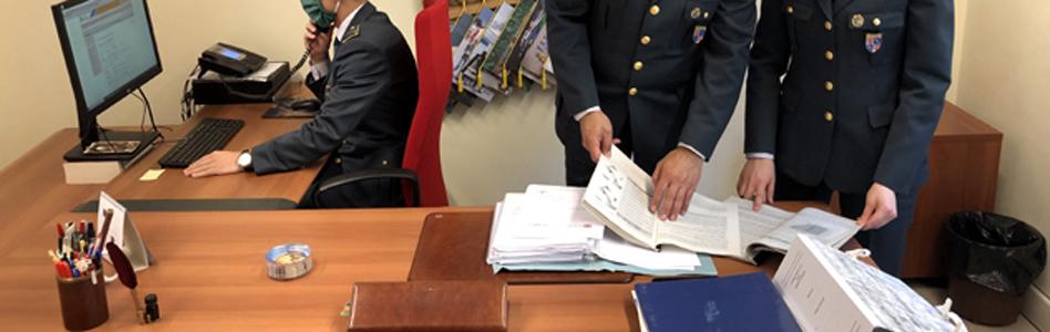Asl liguri. La Finanza accerta danni per 20milioni di euro: maggiorazioni irregolari ai medici guardia medica