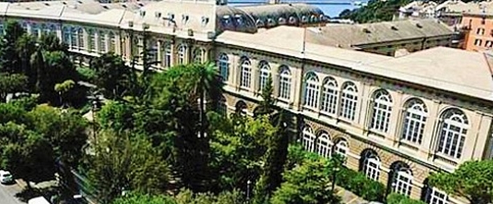 liguria covid, ospedali galliera emergenza covid