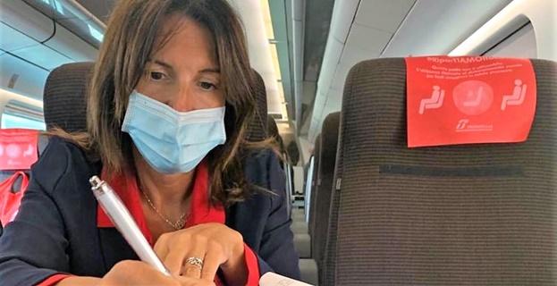 Liguria elezioni, raffaella paita, elisa serafini, politica