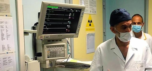 Coronavirus Liguria oggi, sei casi nuovi su 1312 tamponi eseguiti