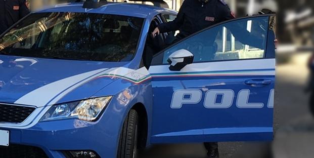 polizia alassio, cronaca