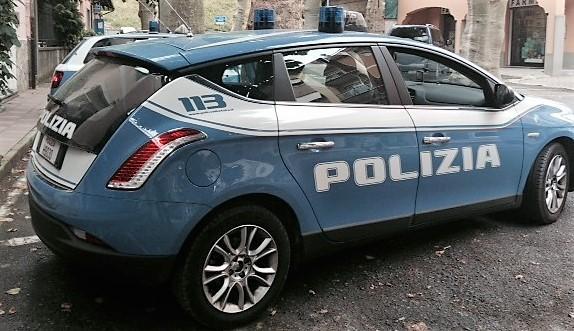 polizia savona, balestrino, cronaca