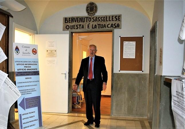 Sassello, è stato ritrovato l'ex sindaco Paolino Badano smarrito da ieri