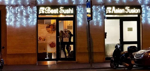 cluster savona, coronavirus savona, Best Sushi Savona