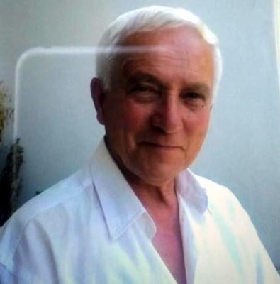 varese ligure, persona scomparsa, Piero Grisotti, cronaca