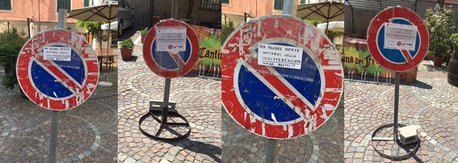 Sassello, non tutte le famiglie vogliono restare nel centro storico