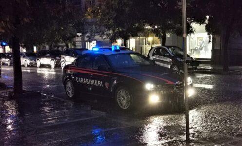 carabinieri finale ligure, cronaca finale ligure
