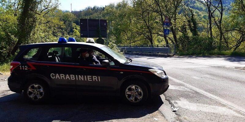 ponzone cronaca, carabinieri ponzone, carabinieri acqui terme