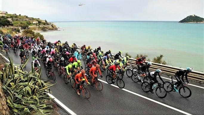 milano sanremo, savona, classicissima, sport, ciclismo, giovanni toti