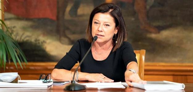 autostrade liguria, attualità, giovanni toti, Paola De Micheli