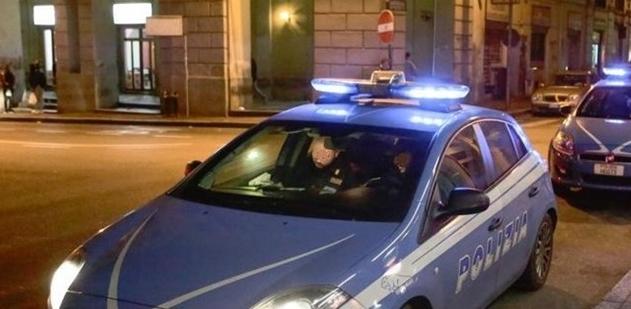 Savona, ieri sera controlli della Polizia dal lungomare al centro città