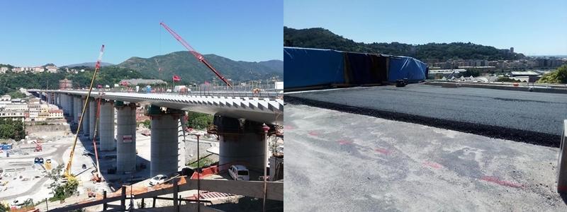 """Ponte di Genova ci siamo, perché non chiamarlo """"Ponte 43"""""""