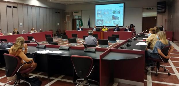 provincia savona, scuole riapertura, fase 3