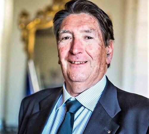 enrico Lupi, Camera commercio Riviere di Liguria, presidente, amministrazione