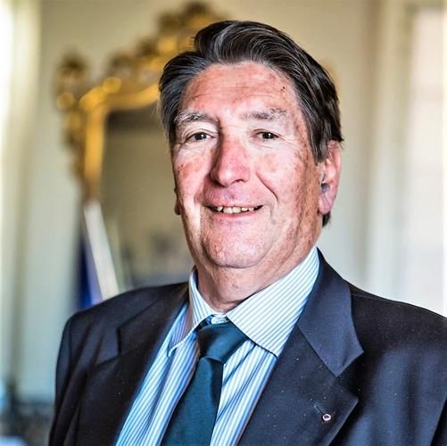 Enrico Lupi è il neo presidente della Camera commercio Riviere di Liguria