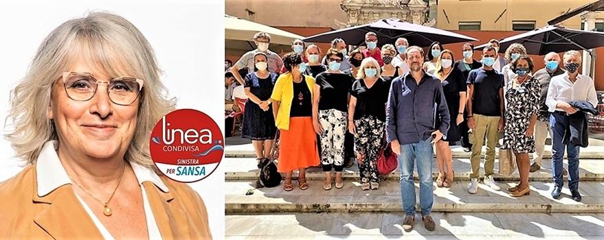 Liguria. Fra i candidati per le elezioni regionali anche una sassellese: Rita Lasagna